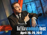 Ha!ifax ComedyFest Gala of Laughs