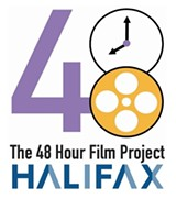 Premiere Screening & Awards- Halifax 48 Hour Film Project