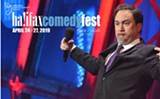 Halifax ComedyFest Gala of Laughs Finale